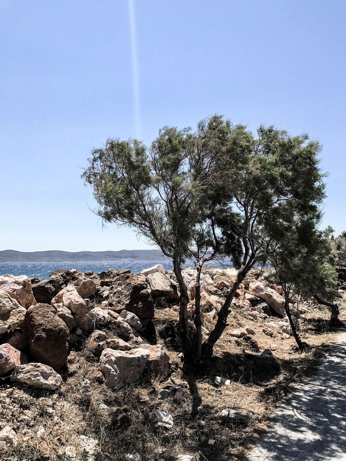 Athènes départ croisière Celestyal Cruises