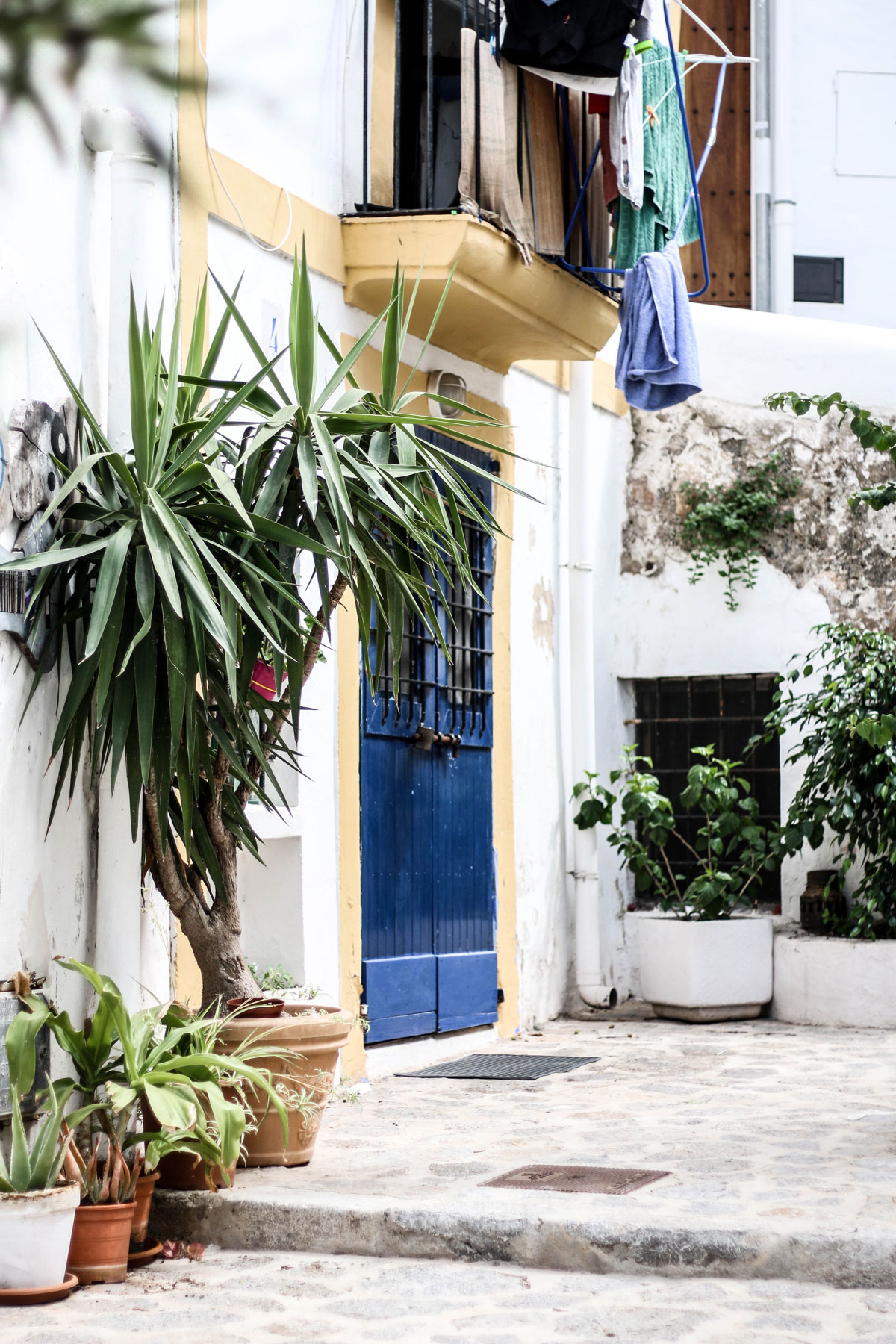 Ibiza voyage marie and mood