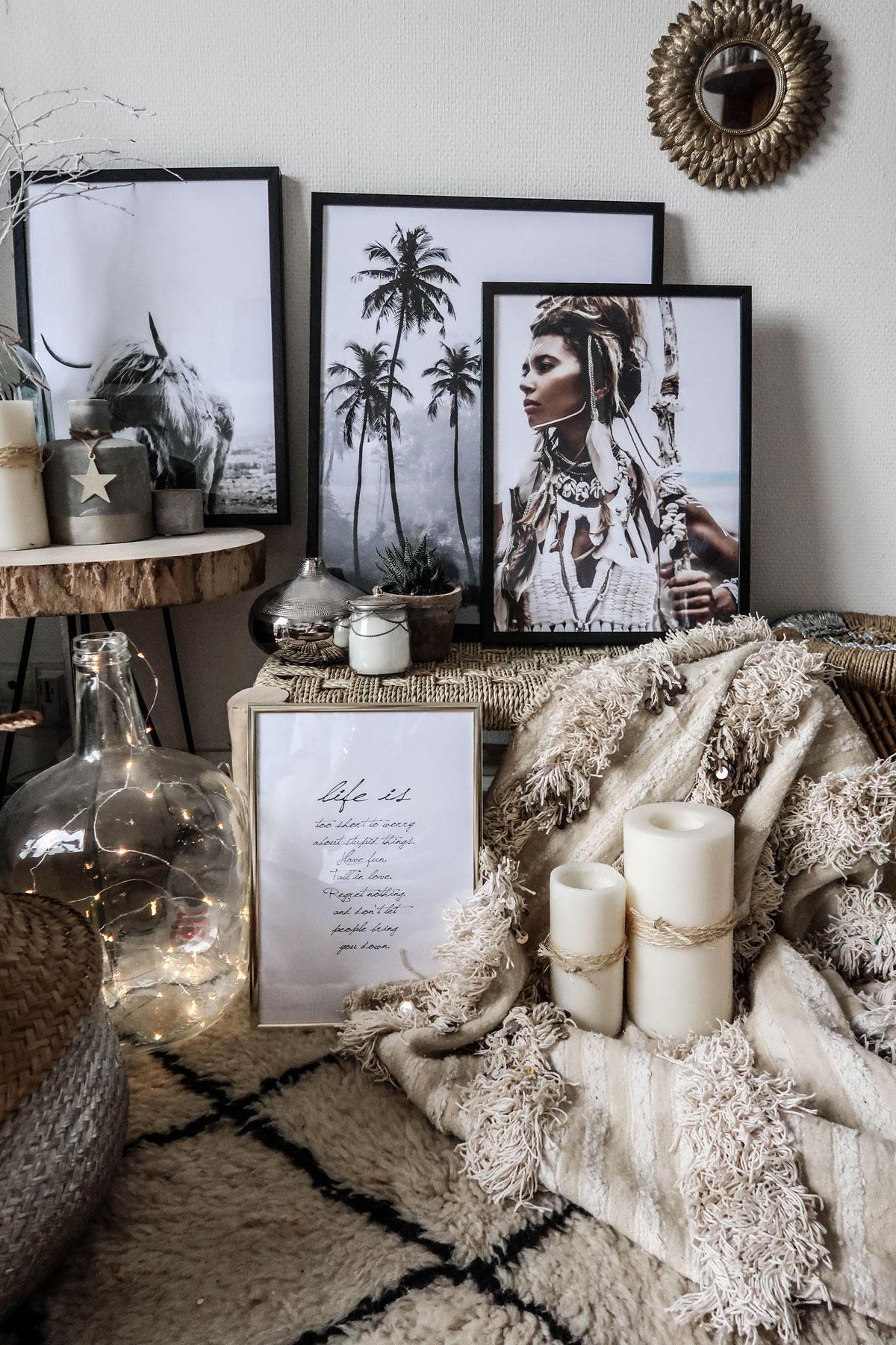 décoration interieur marieandmood blog lifestyle