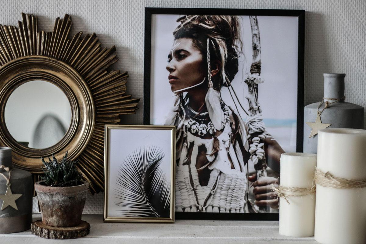 Desenio affiches et cadres décoration