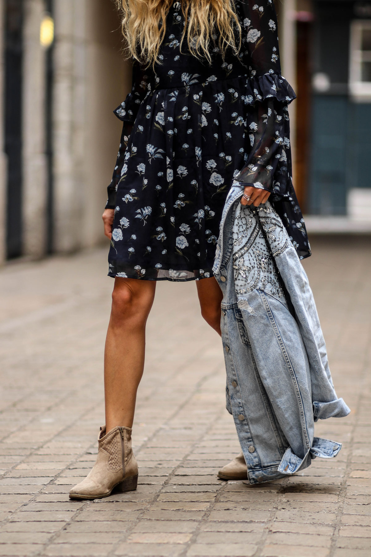look automne NewLook marieandmood