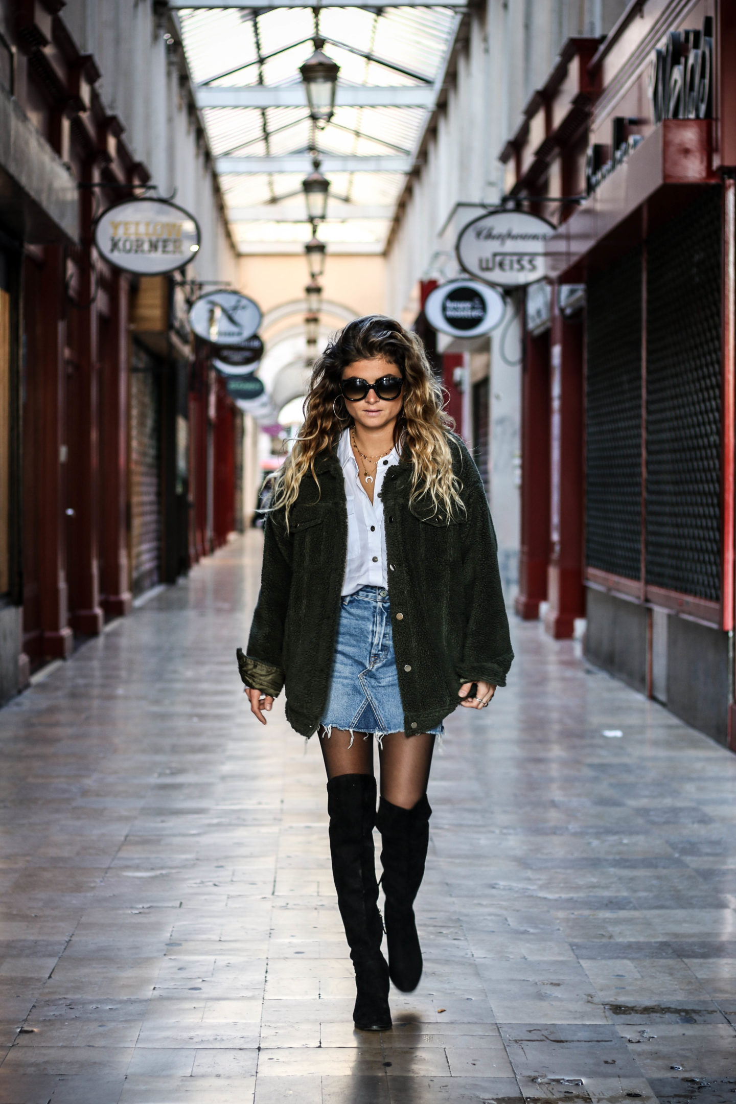 tendance cuissardes blog mode marie and mood