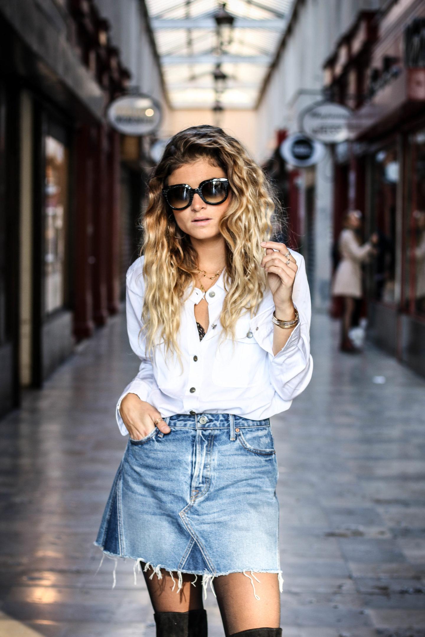 marie and mood blog mode lifestyle lyon