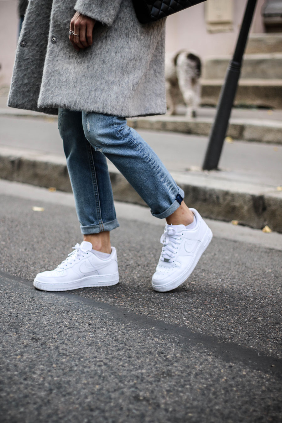 Air Force 1 Marie And Mood Blog Mode Et Lifestyle Lyon