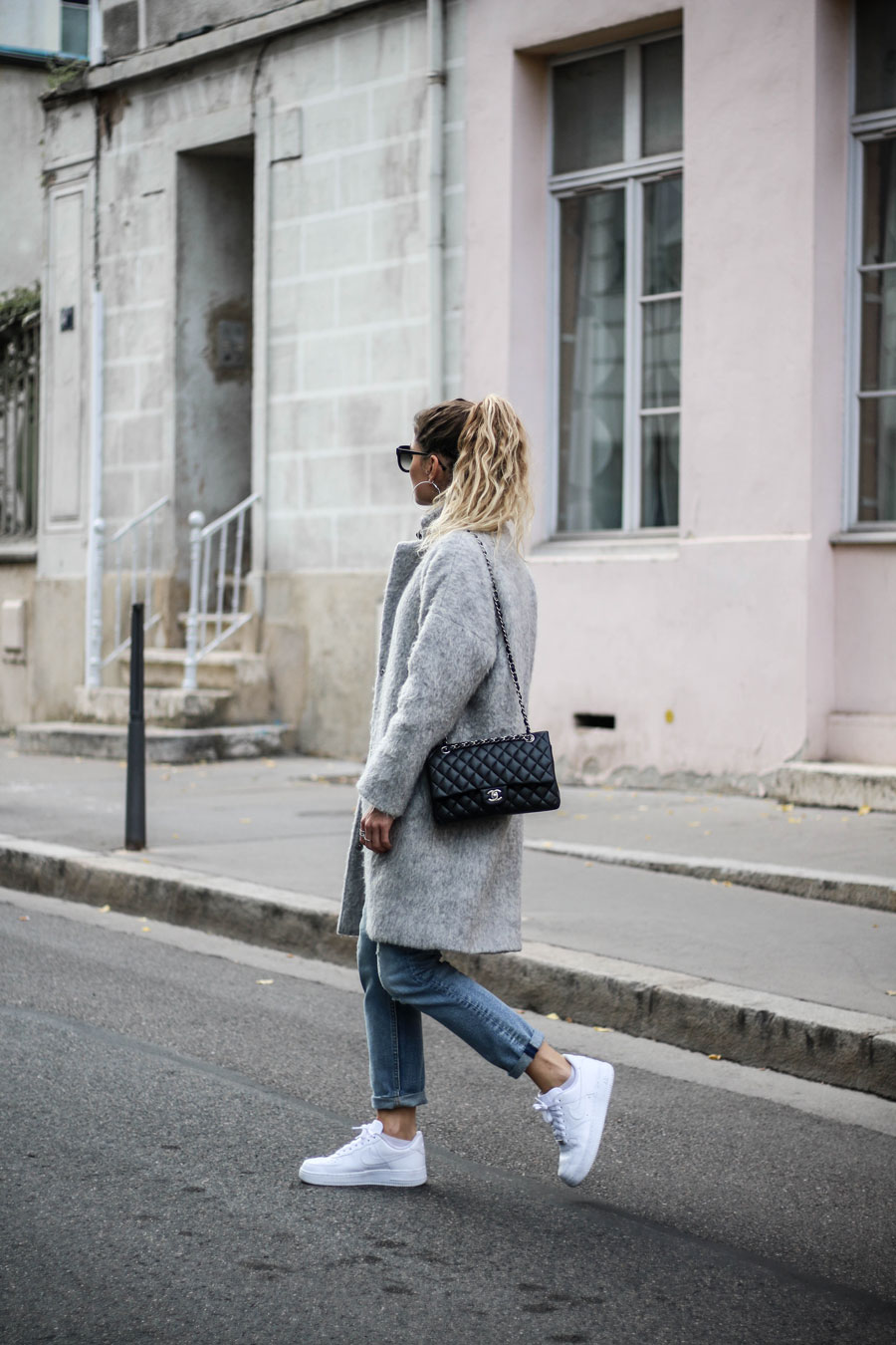 check out a64b1 5a09a Air Force 1 - Marie and Mood - Blog mode et lifestyle Lyon