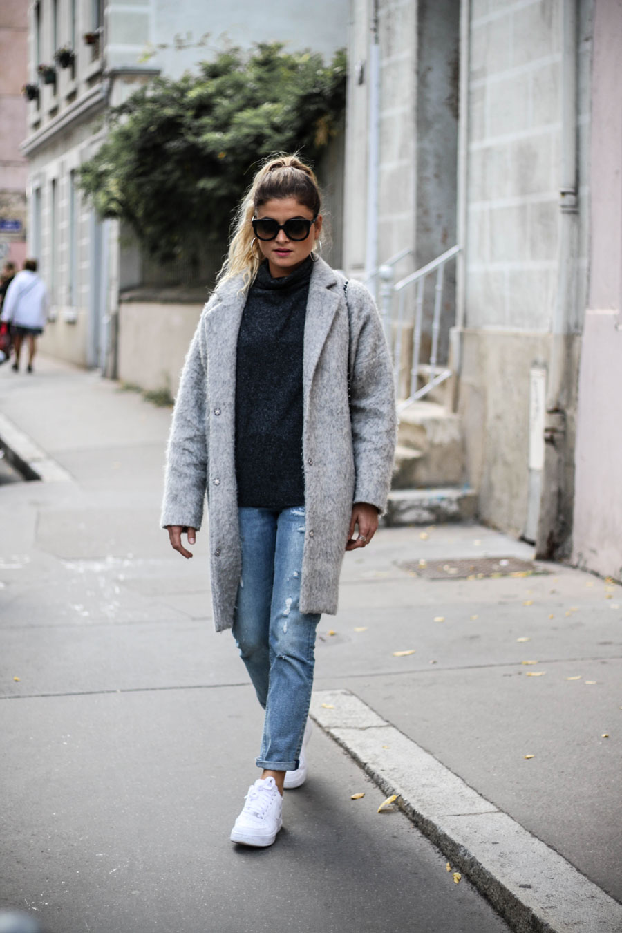 check-out d67e2 63f61 Air Force 1 - Marie and Mood - Blog mode et lifestyle Lyon