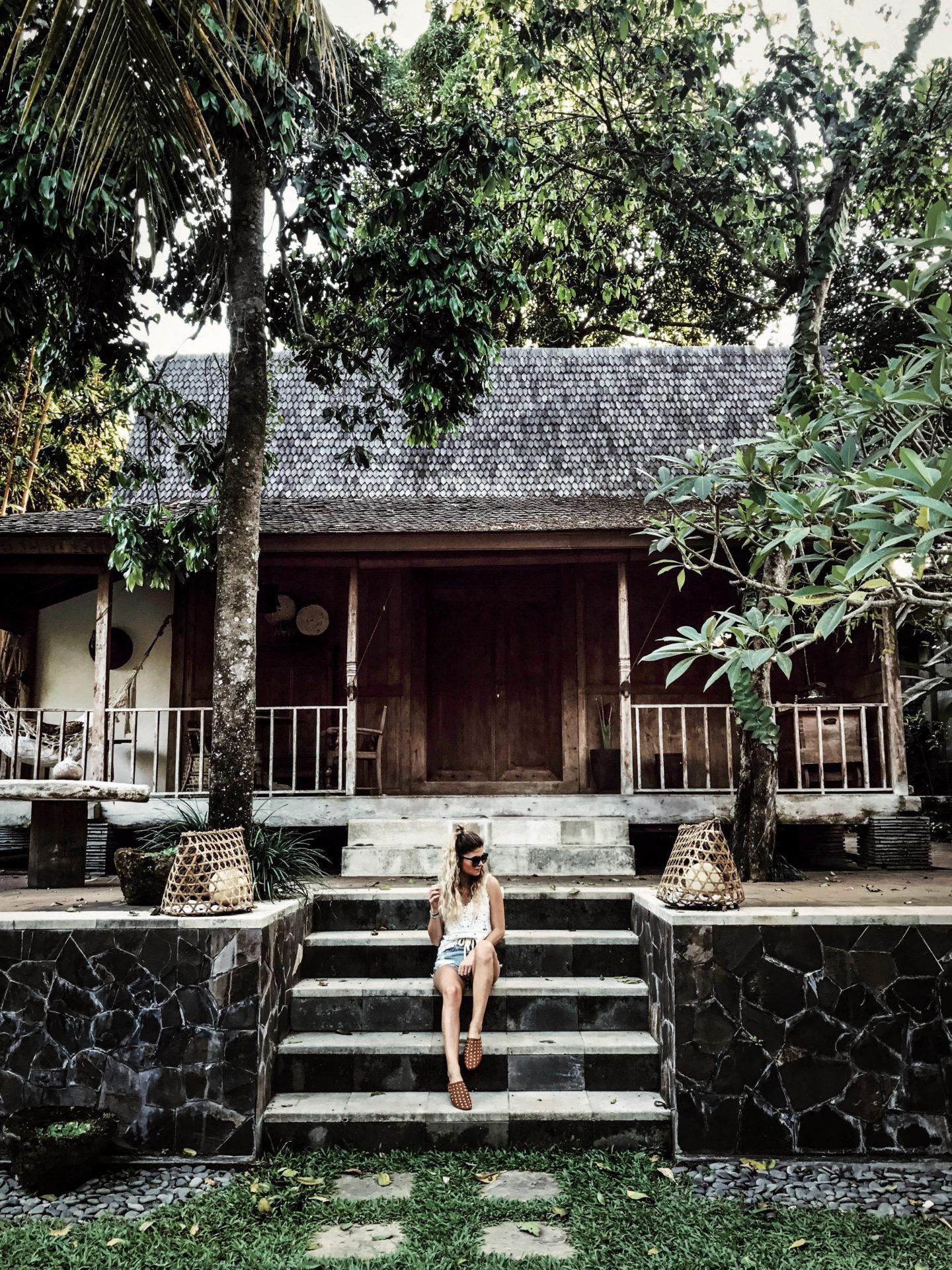 Kalapa Resort Bali Marie and Mood