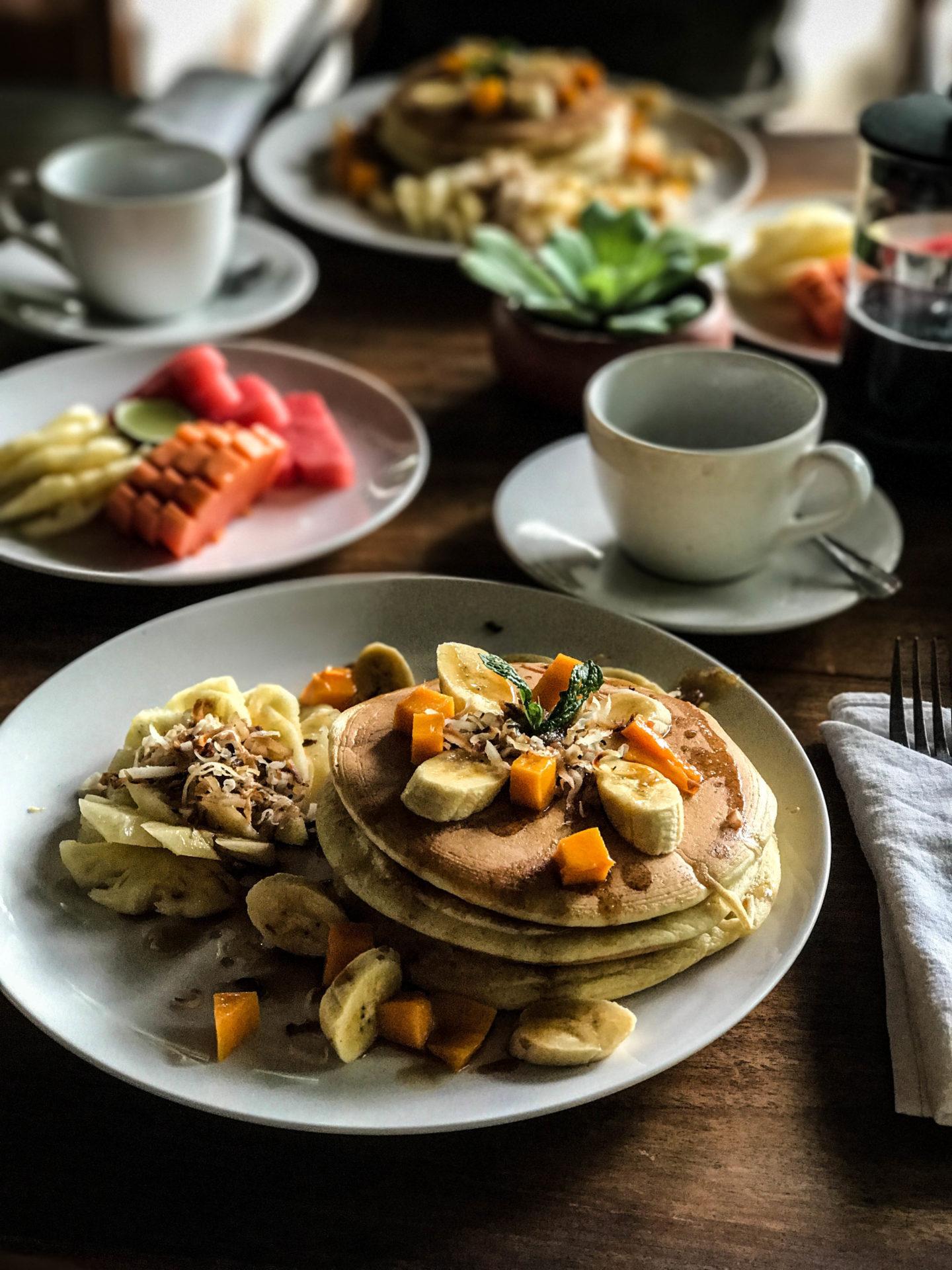 pancake marie and mood bali