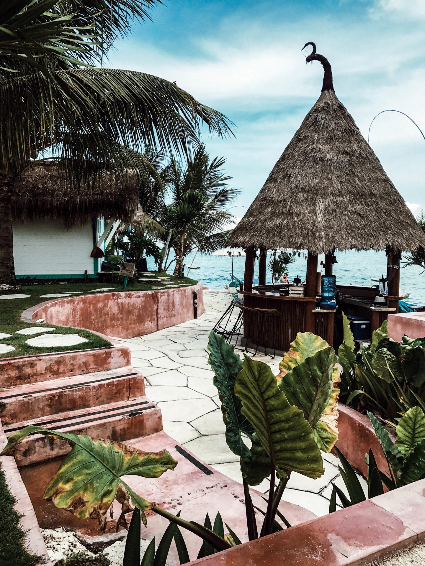 Nusa Ceningan Bali