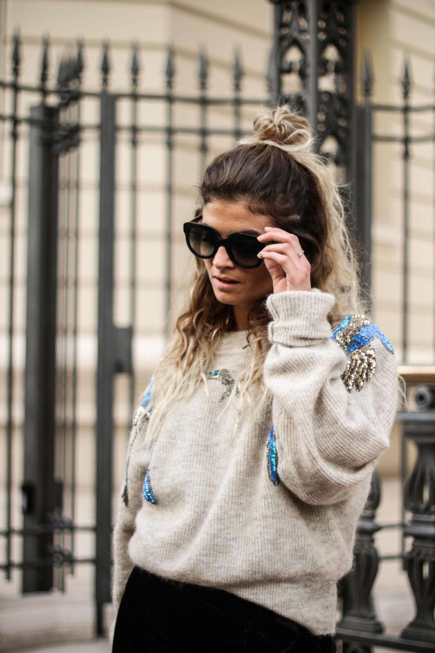 lunette Nathalie Blanc Paris