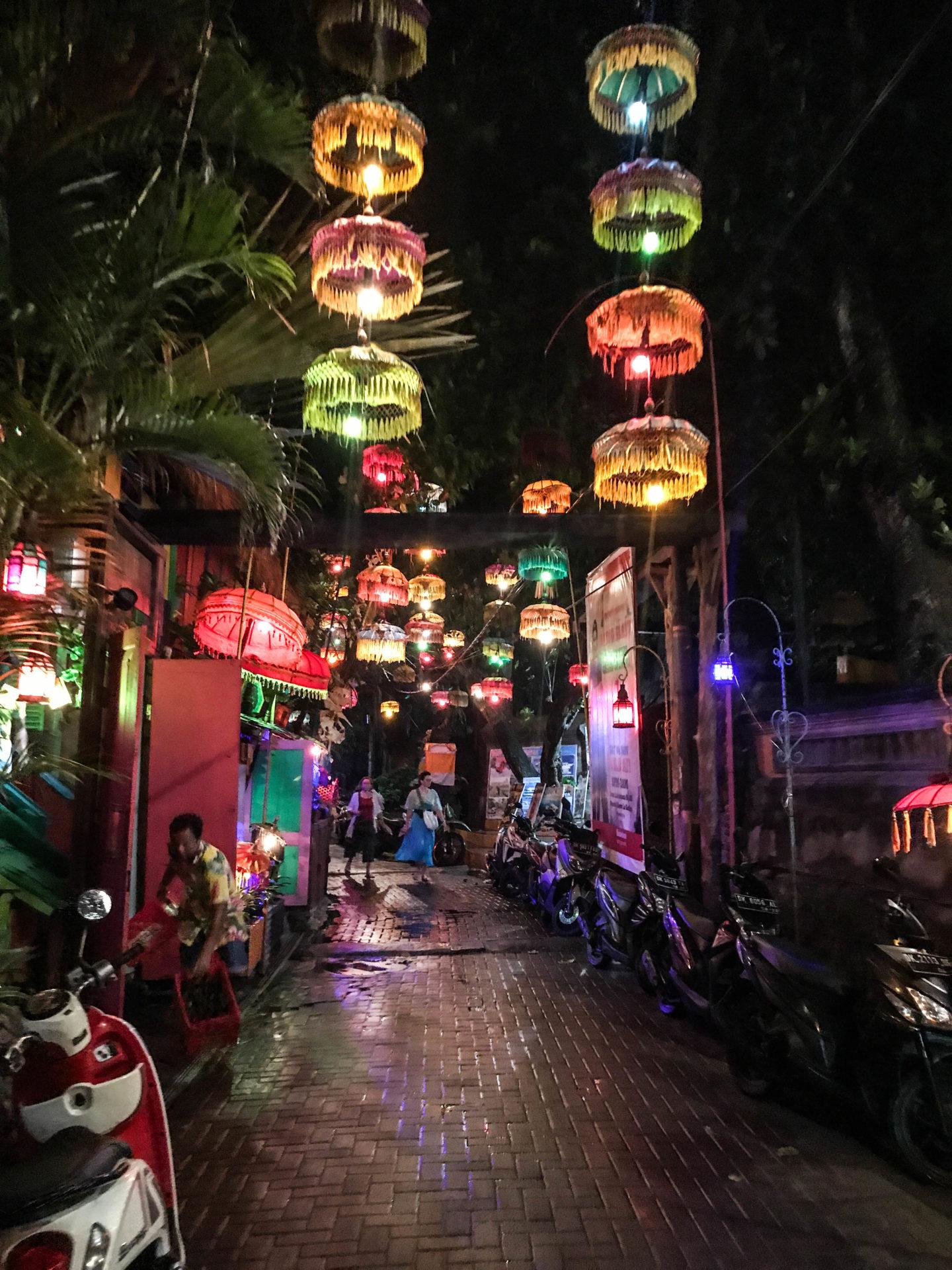 La Plancha Bali Seminyak