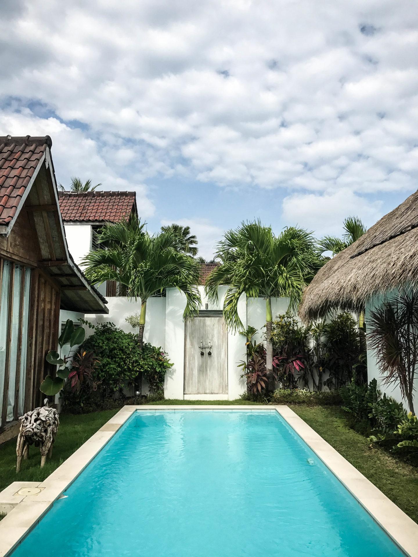 Villa Seminyak Bali