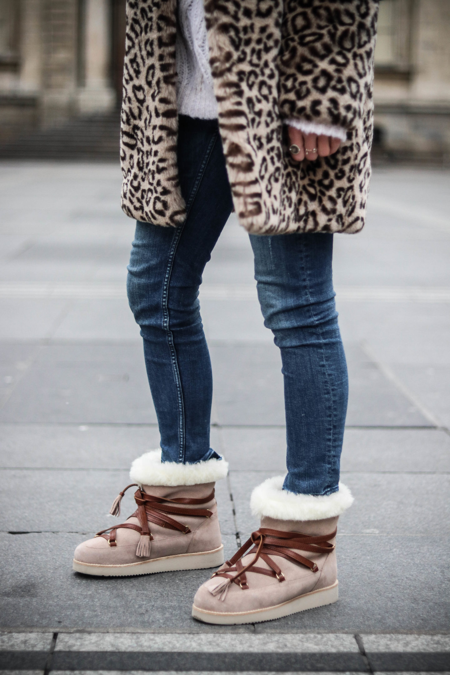 Boots grand froid Bobbies