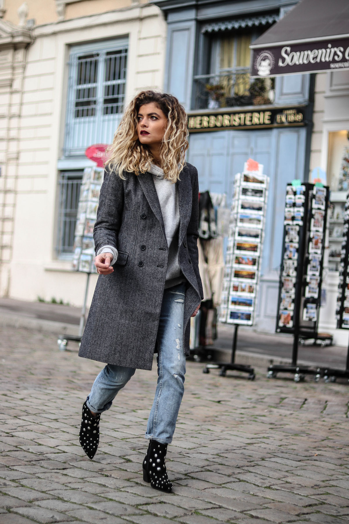streetstyle marie and mood