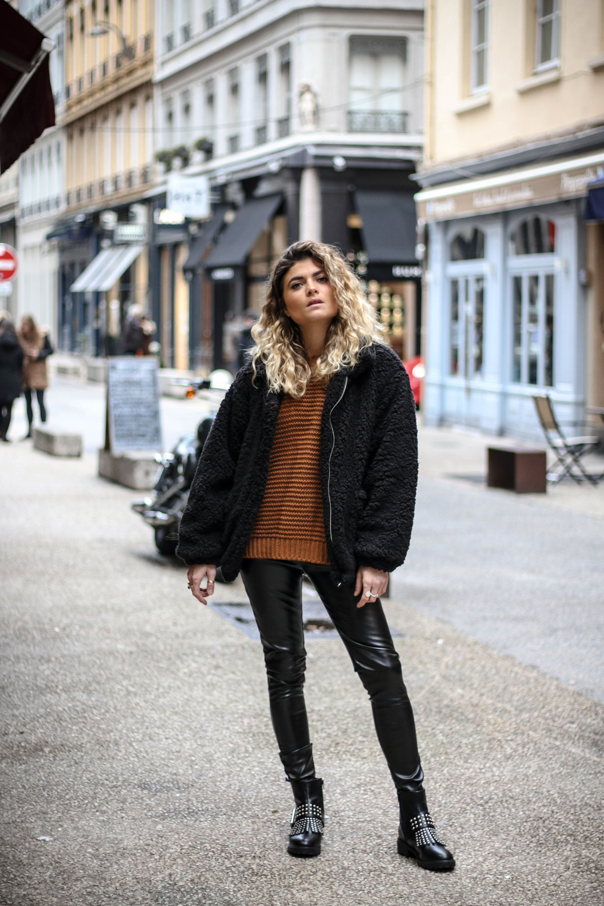 blog mode marie and mood lyon paris