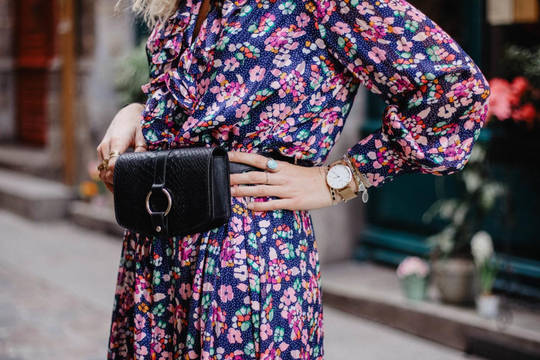 sac à la ceinture &Other Stories marie and mood