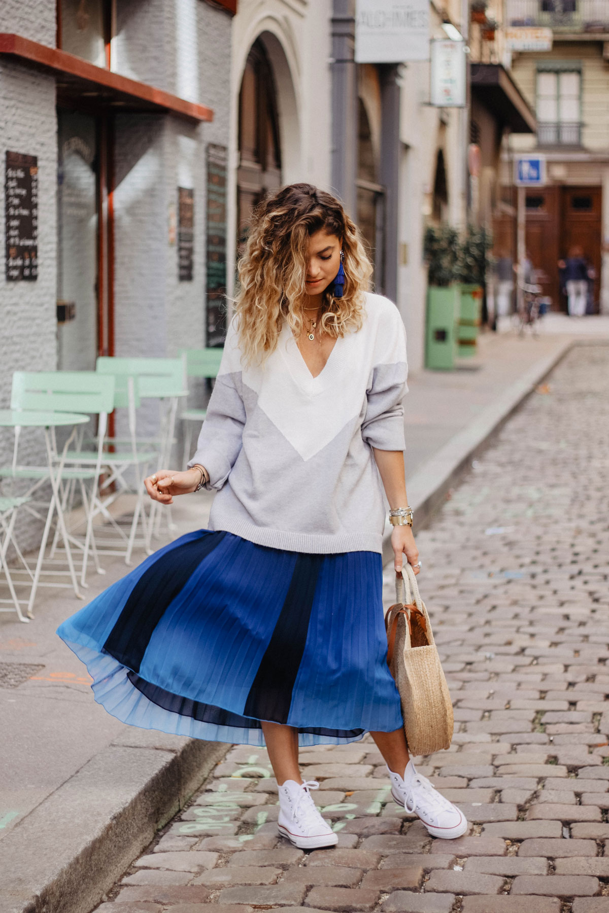 marie and mood mode et lifestyle