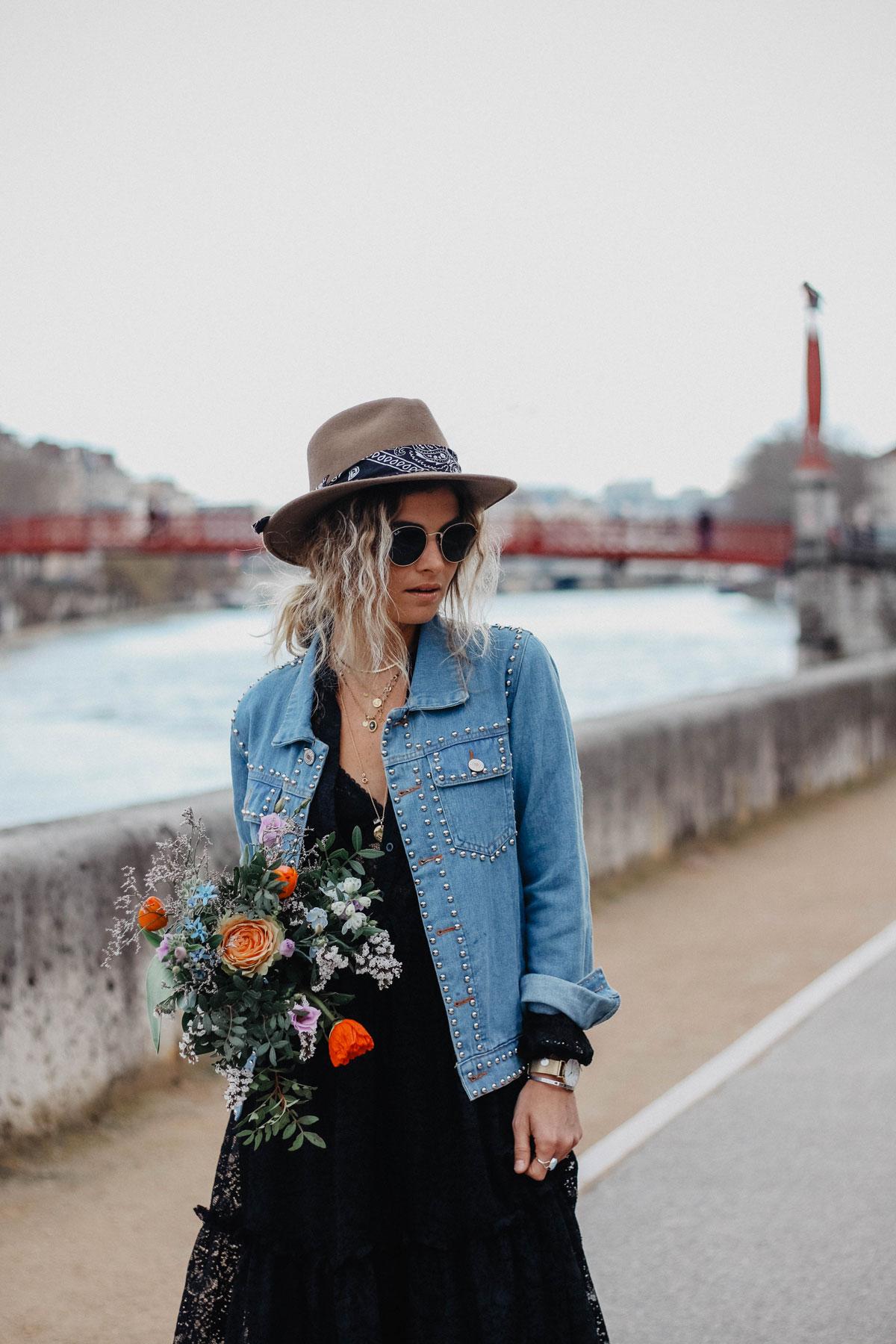 Blog mode et lifestyle Lyon Paris France