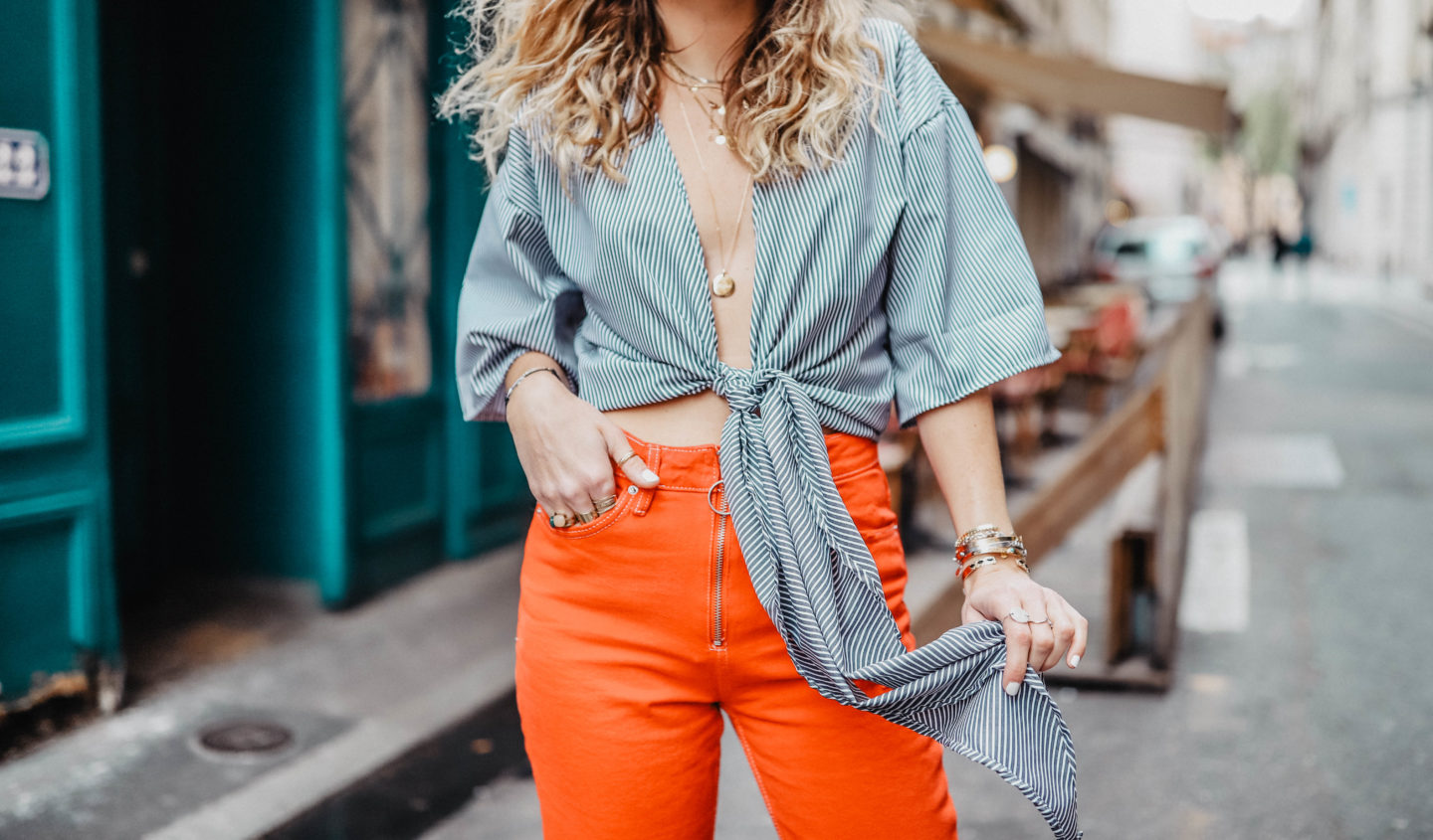 tendance crop top marie and mood