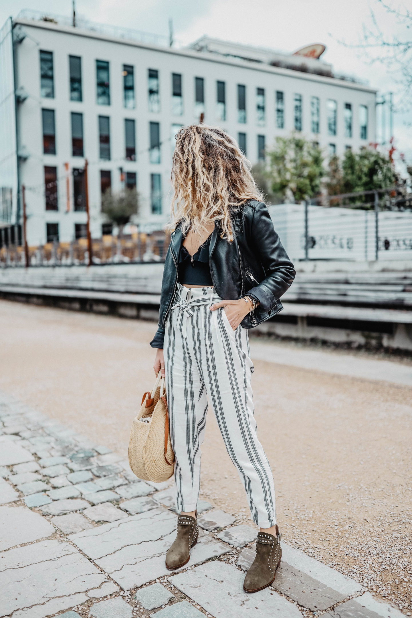 Fashion blogger marie and mood
