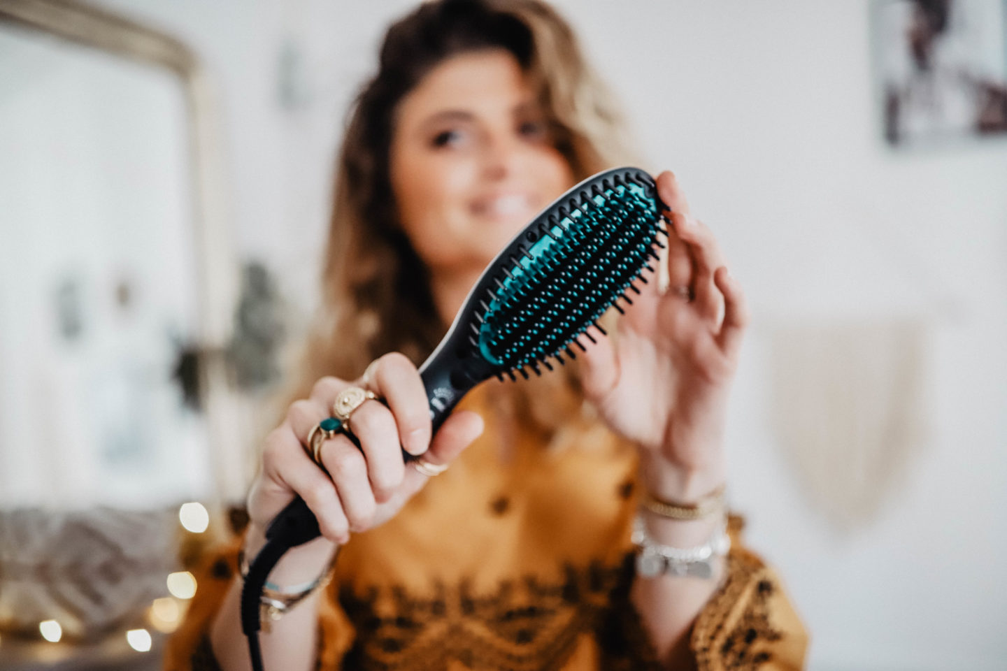 blog marie and mood brosse lissante Calor