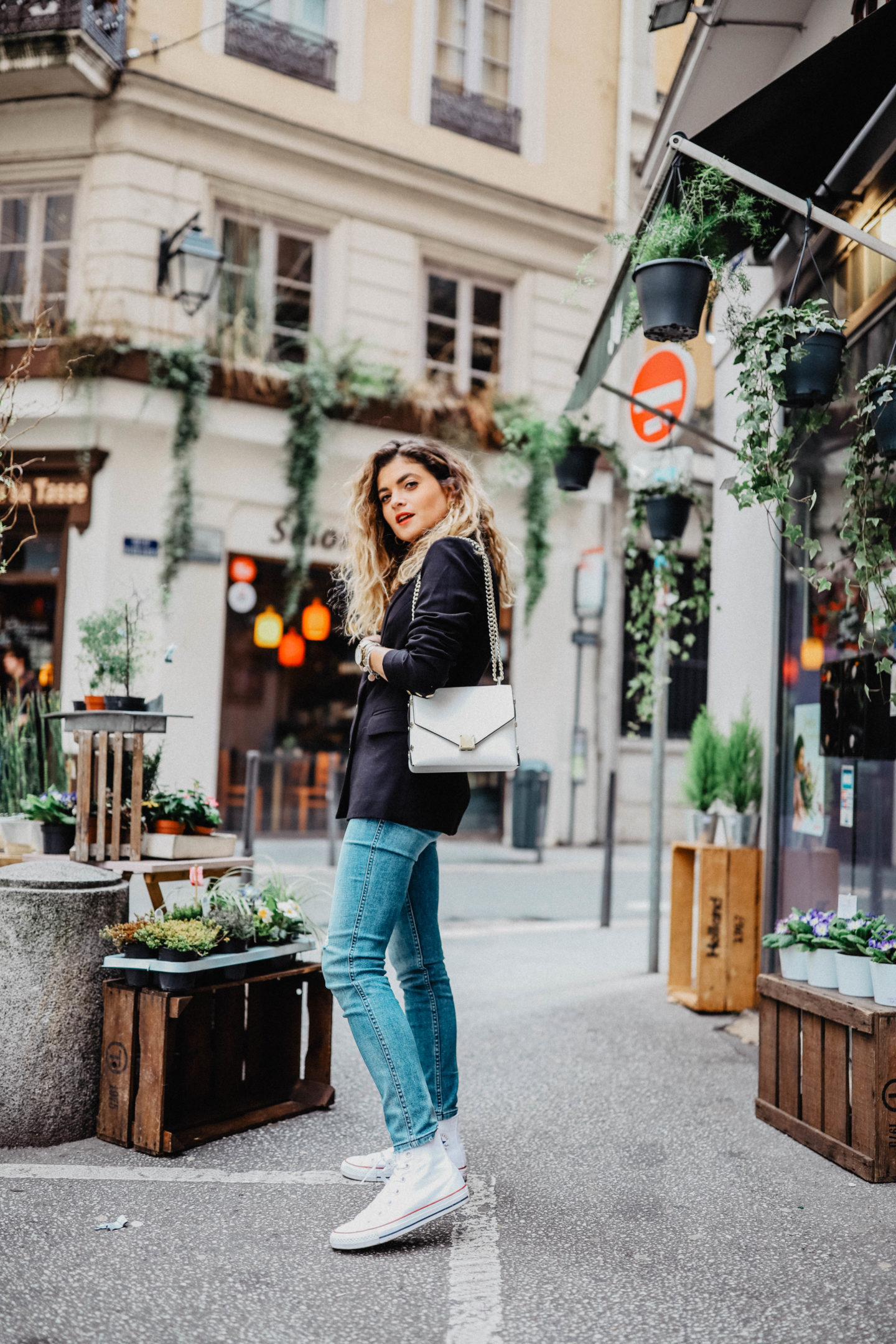 Blogueuse mode et lifestyle marie and mood