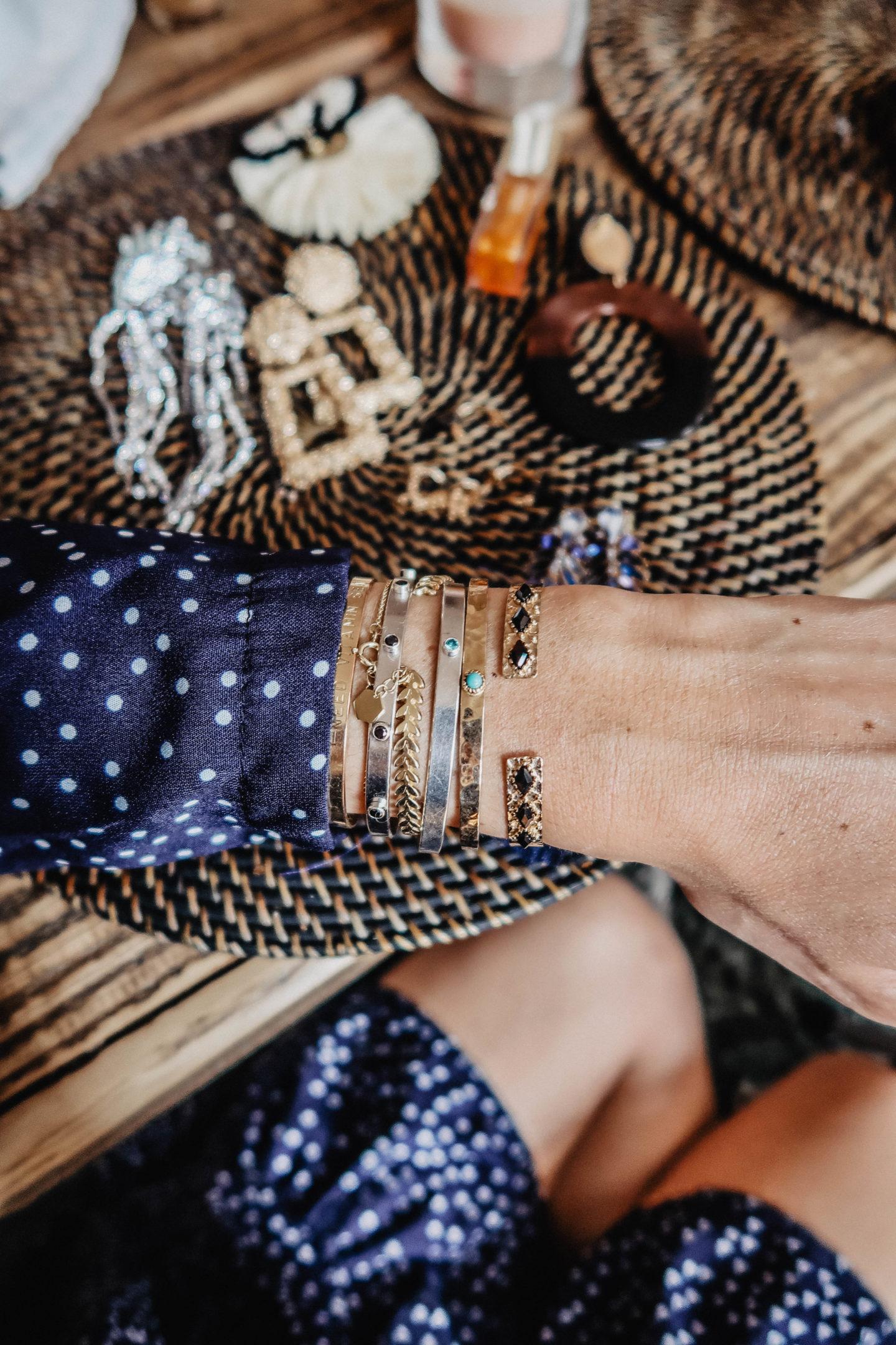 blog mode marie and mood bracelets