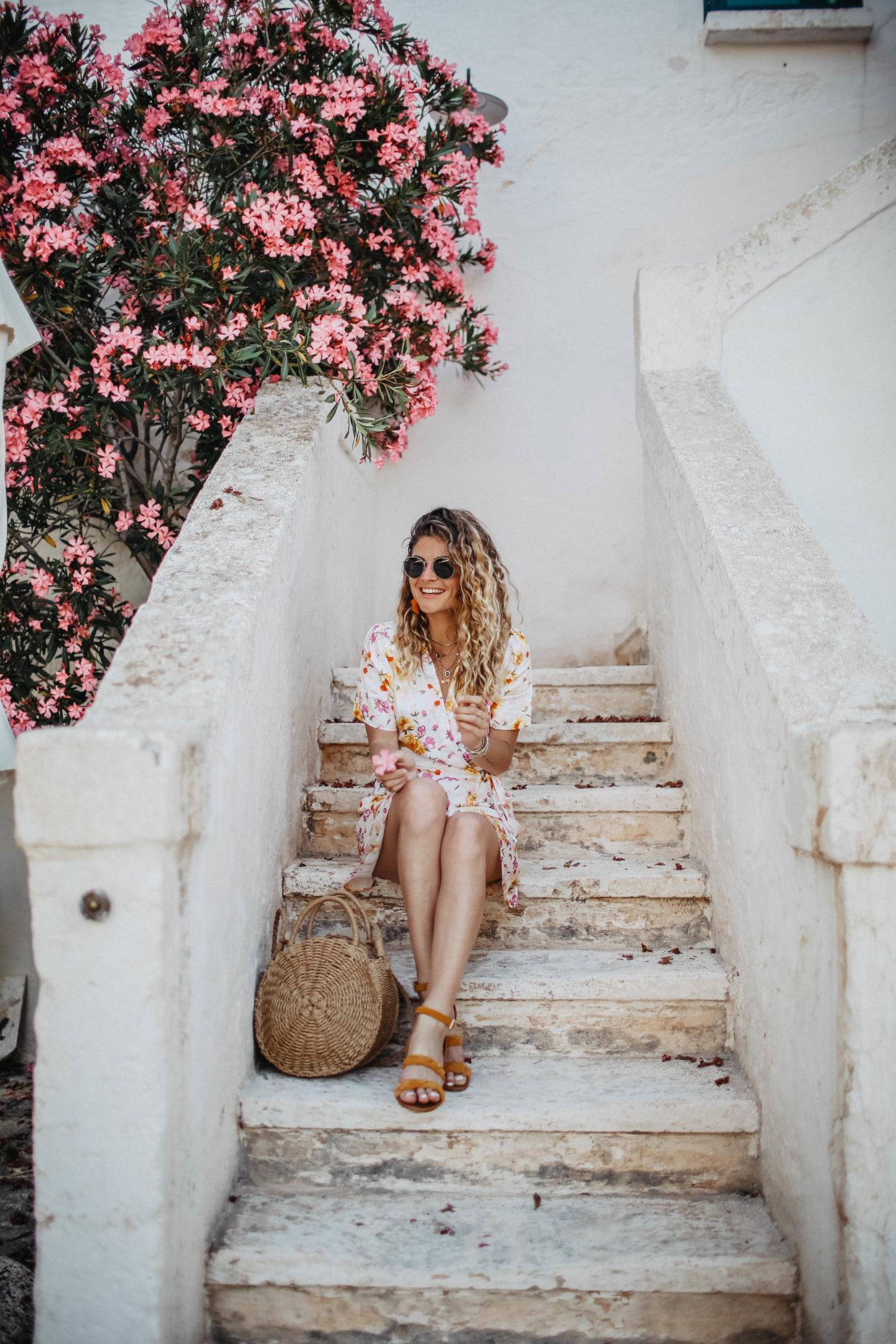 Idée look printemps femme marie and mood blog