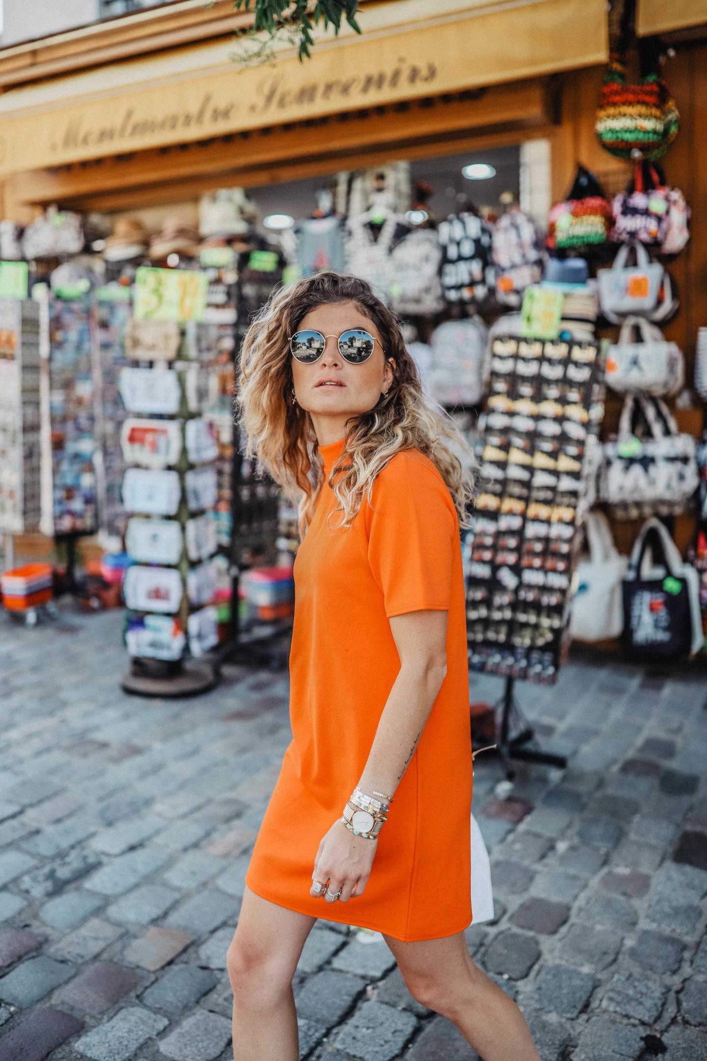 Idée de tenue pour l'été marie and mood blog mode
