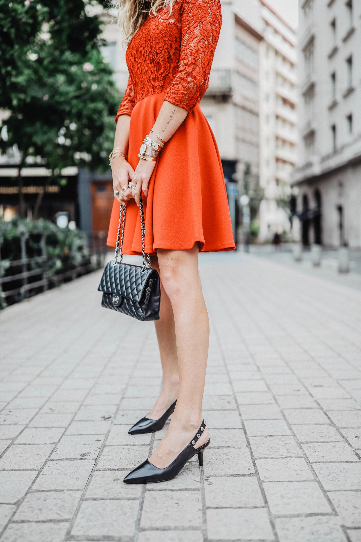 Escarpins Claudie Pierlot marie and mood blog