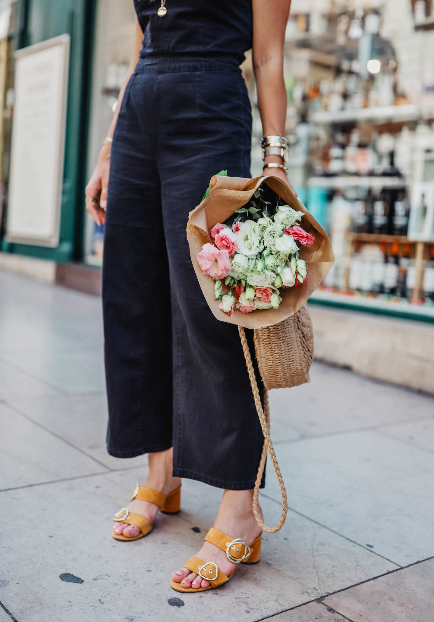 Chaussures été Zara marie and mood blog mode