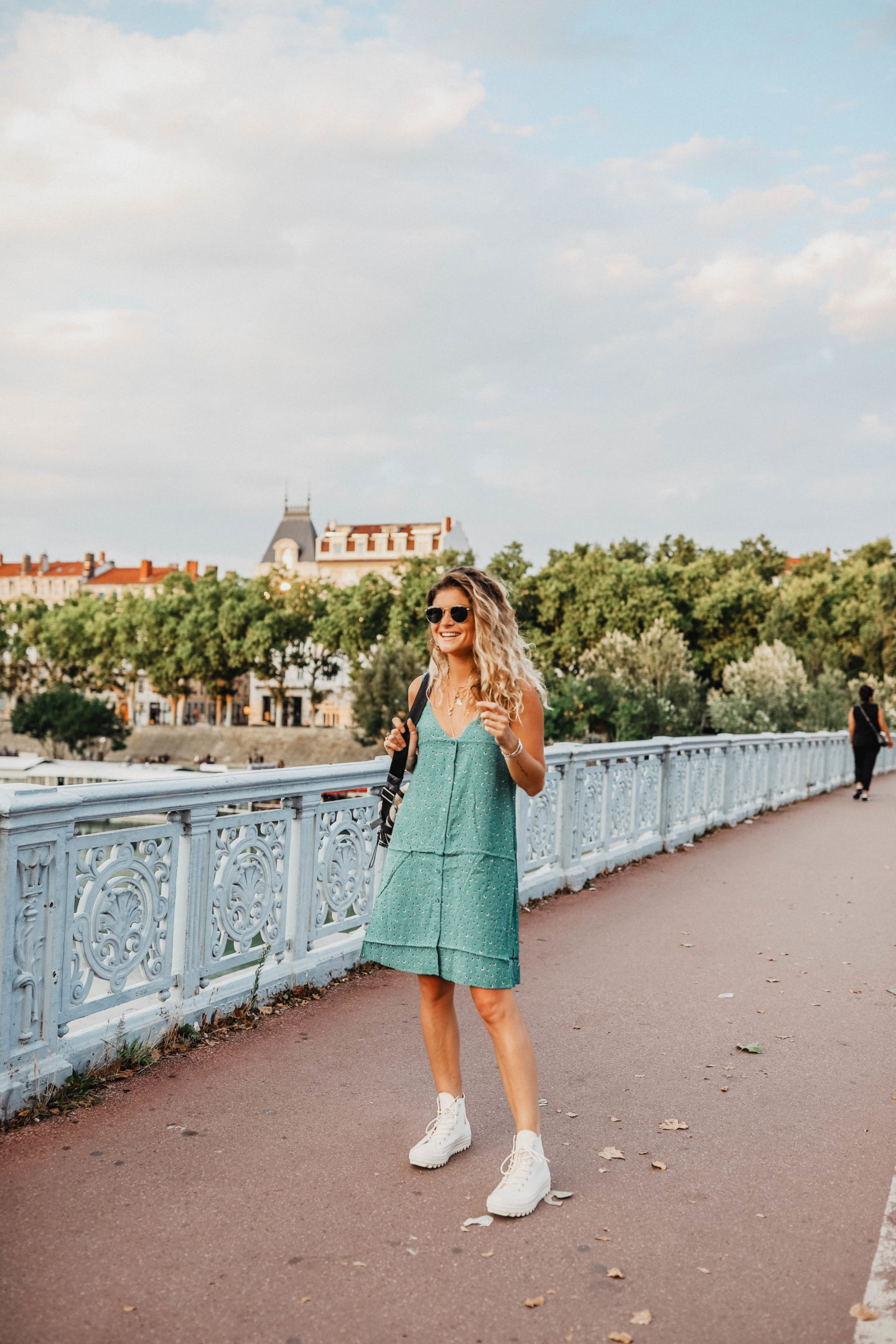 MarieandMood influencer Lyon Paris