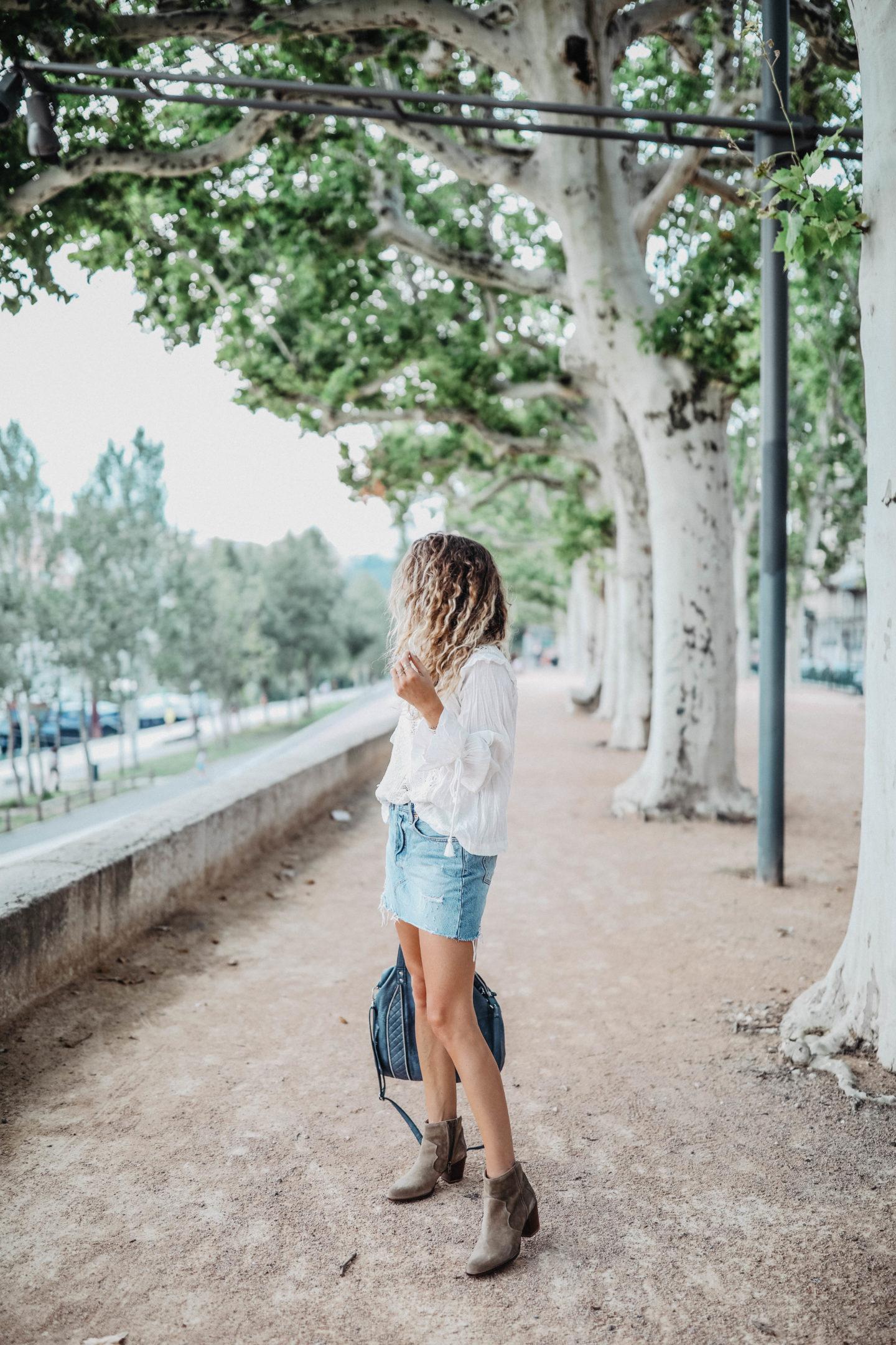 Idée look pour l'été marie and mood blog