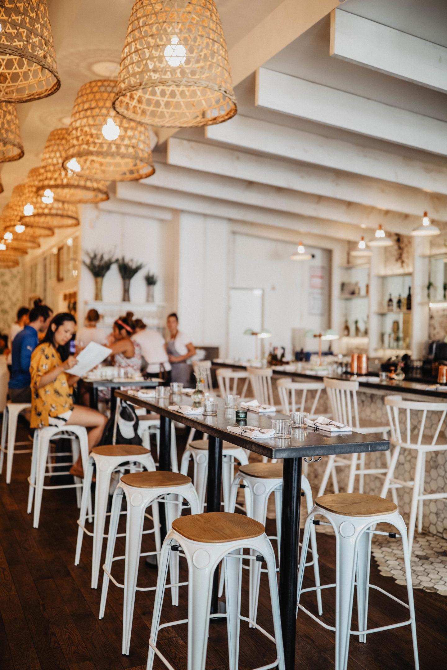 Lov restaurant végétarien Montréal marie and mood blog