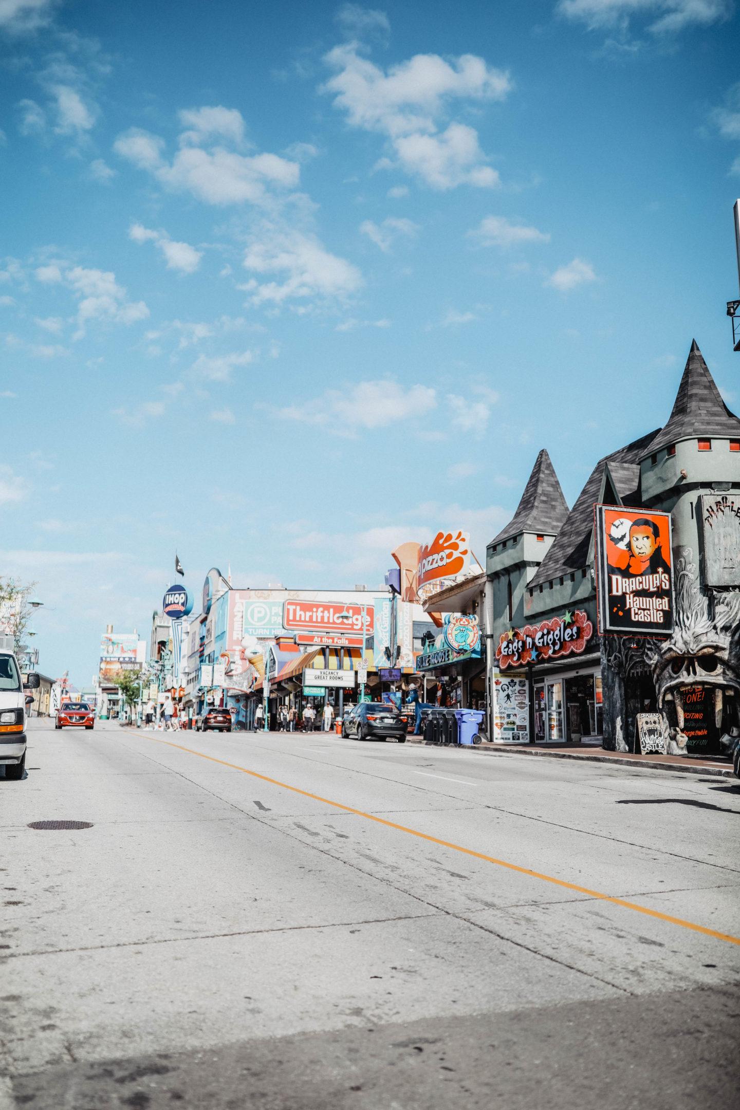 Niagara Falls Village