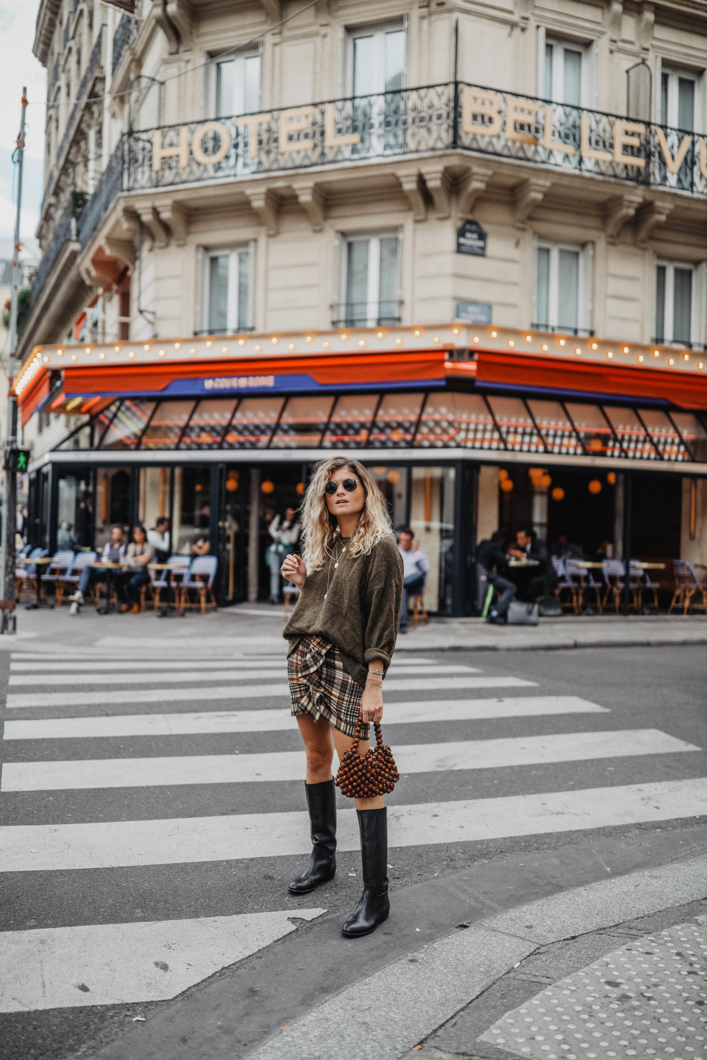blogueuse mode marieandmood lyon paris
