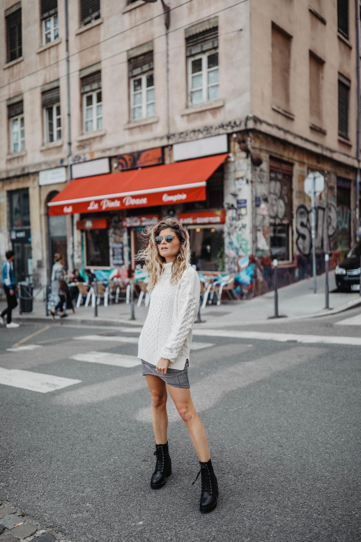 Idée look pour l'automne marie and mood blog mode