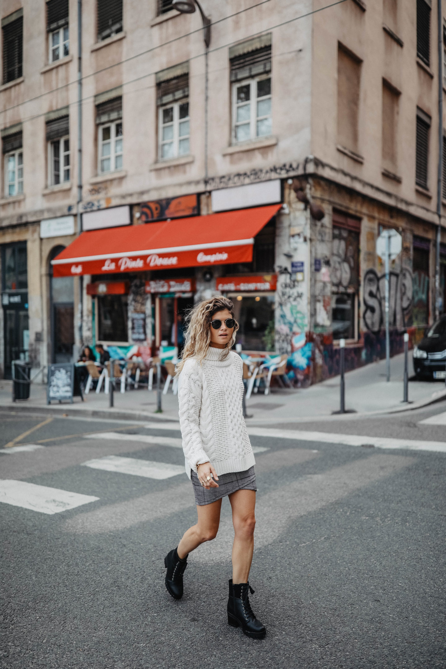 Blog mode et lifestyle lyon marie and mood