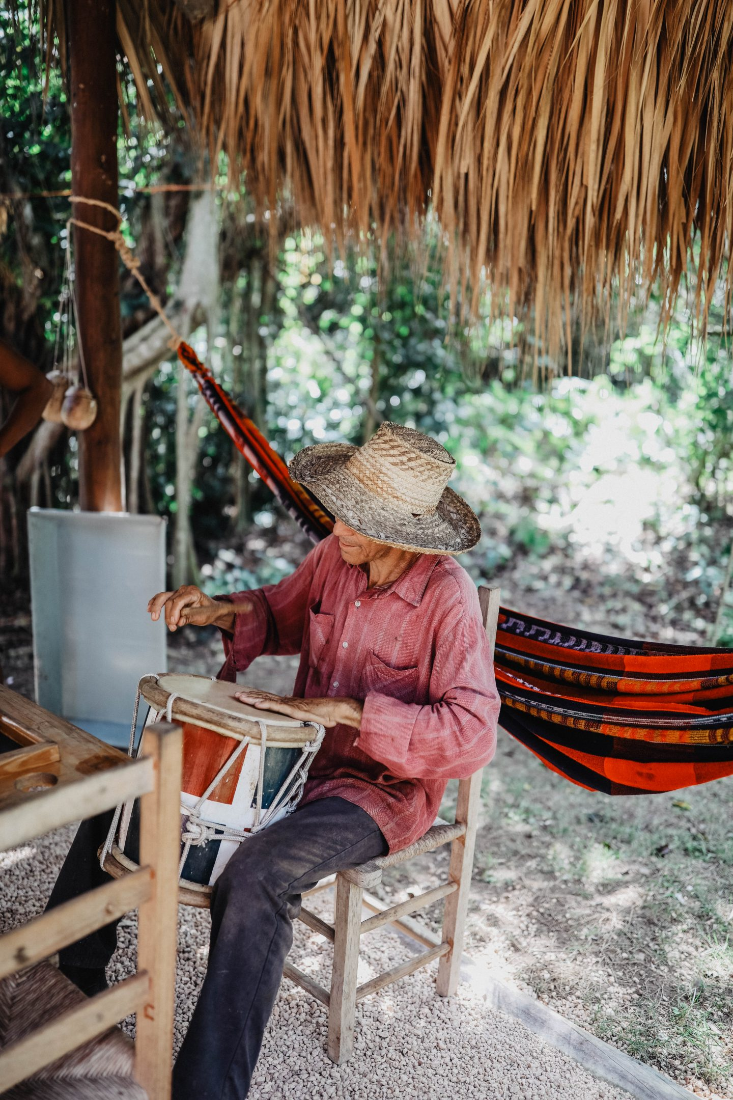 Merengue musique traditionnelle République Dominicaine marie and mood blog