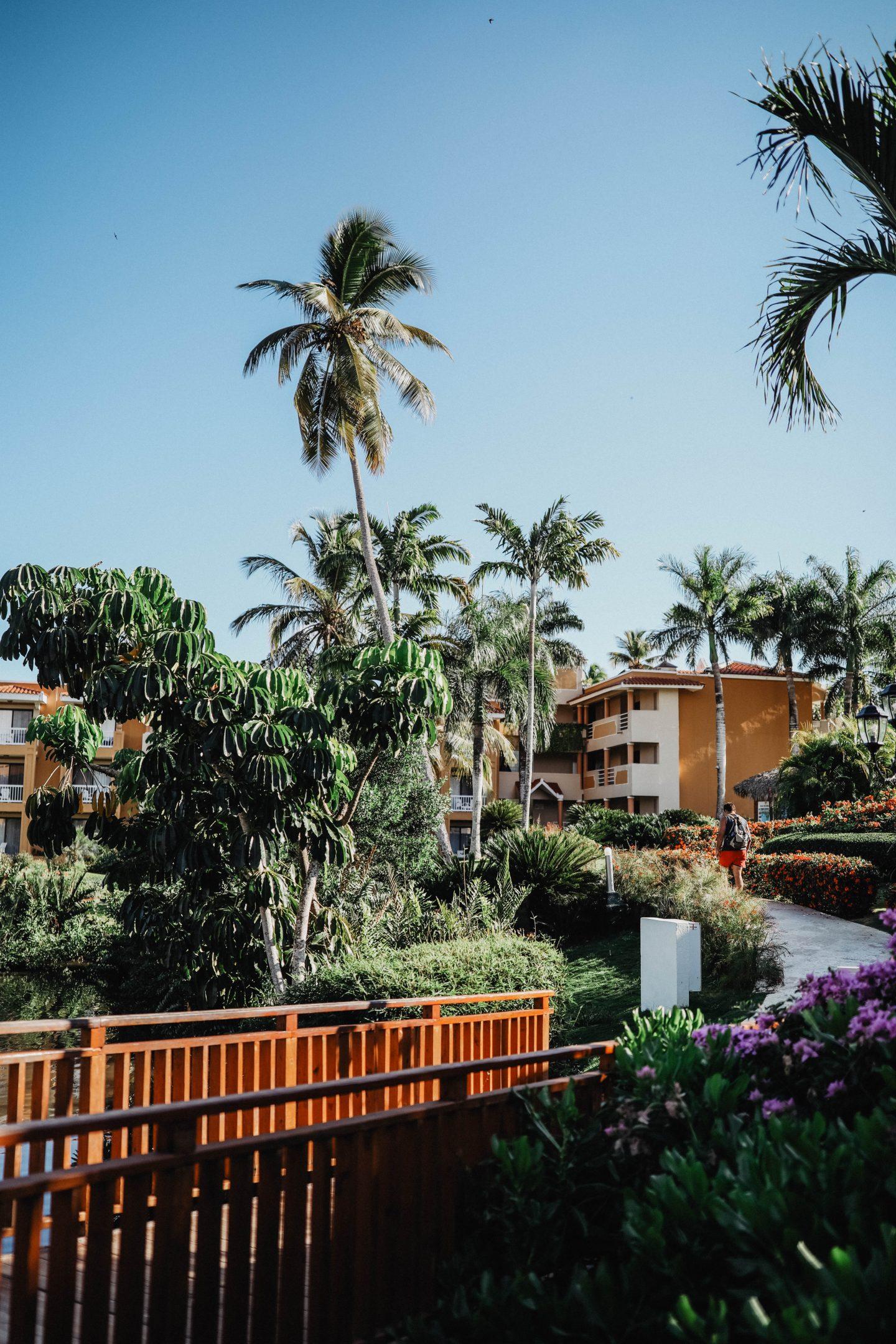 Viva Resorts La Romana République Dominicaine marie and mood