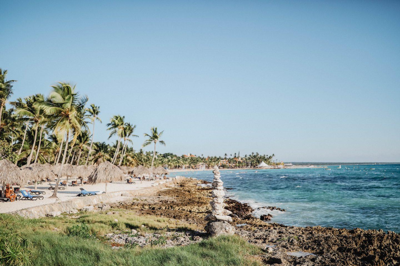 Mer des Caraïbes République Dominicaine marie and mood blog travel