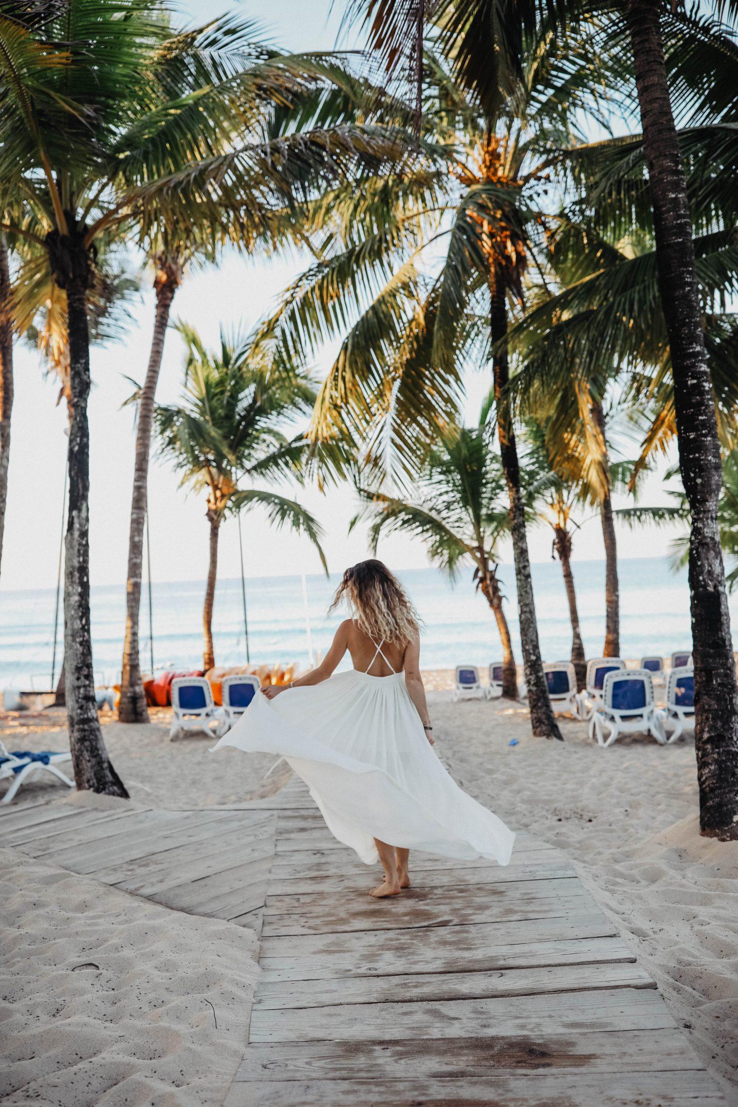 Voyage en république dominicaine marie and mood blog trip