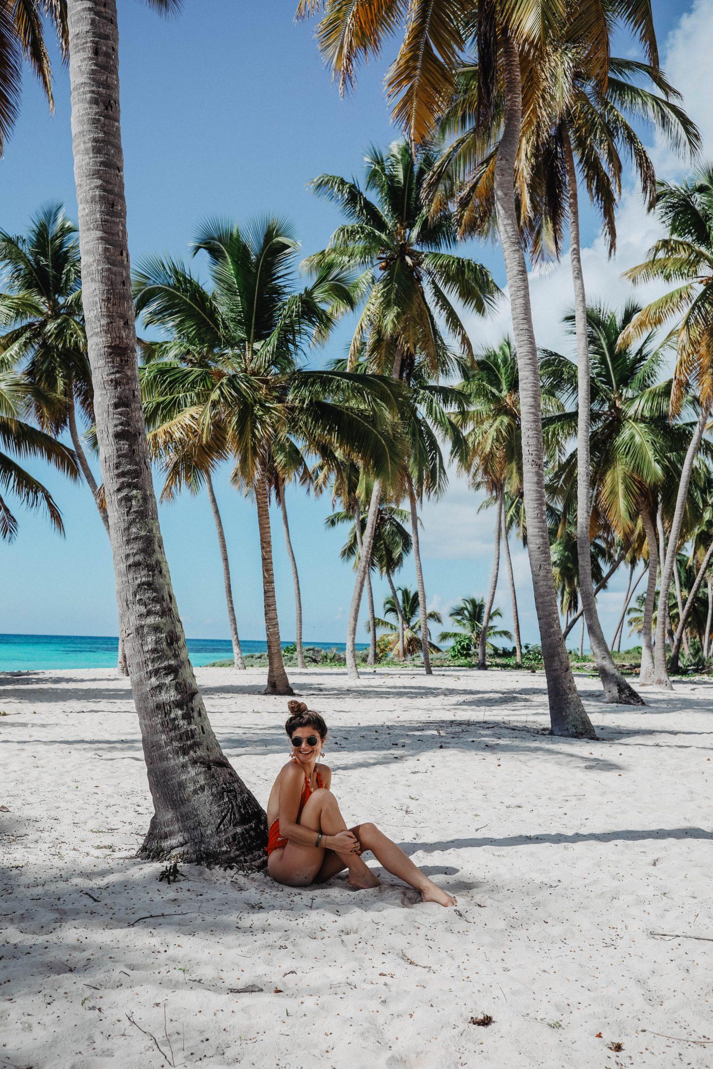 Voyager en République Dominicaine au mois de Décembre ? marie and mood blog travel