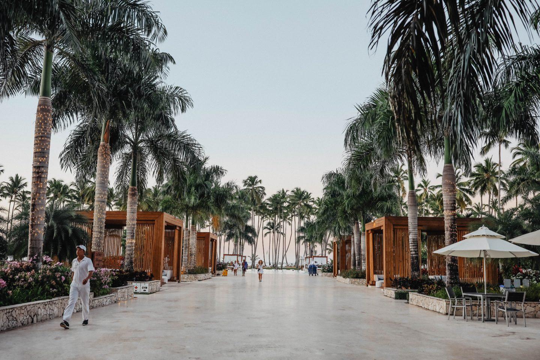 Viva resorts V Samana république dominicaine marie and mood blog lifestyle