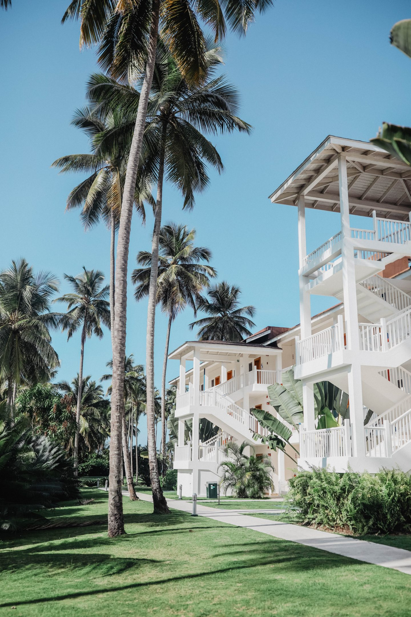 Hotel V Samana République Dominicaine marie and mood