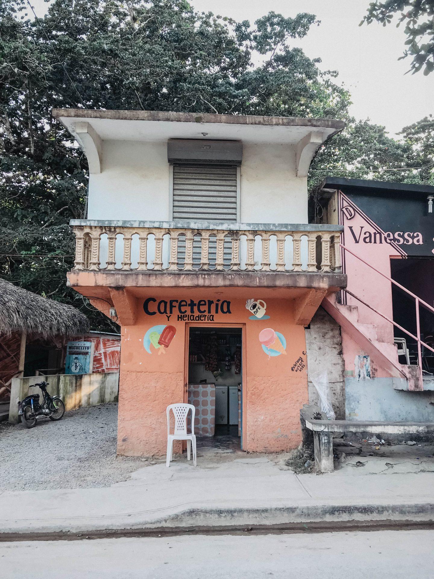 Samana République Dominicaine road trip