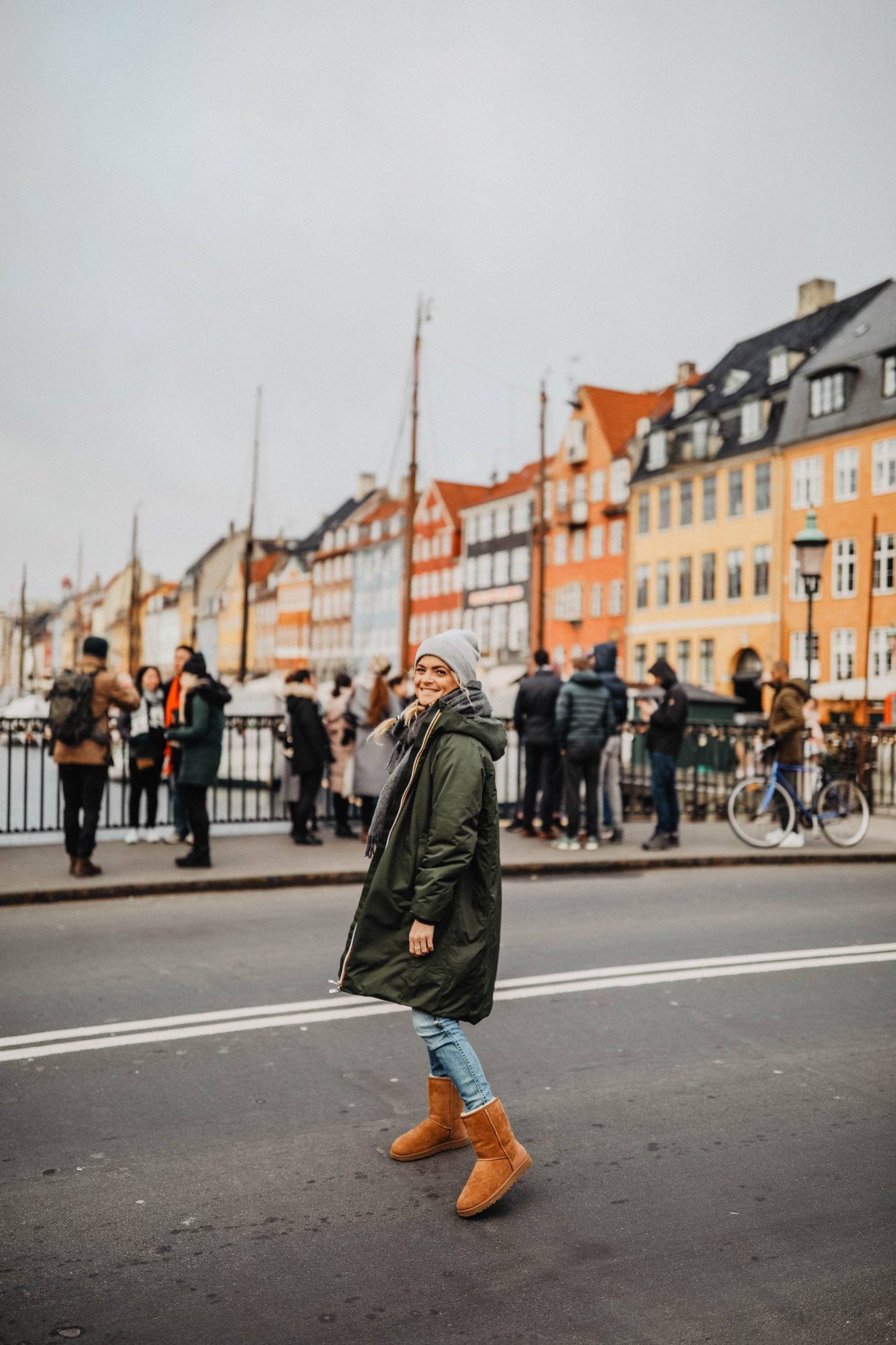 marieandmood voyage à Copenhague