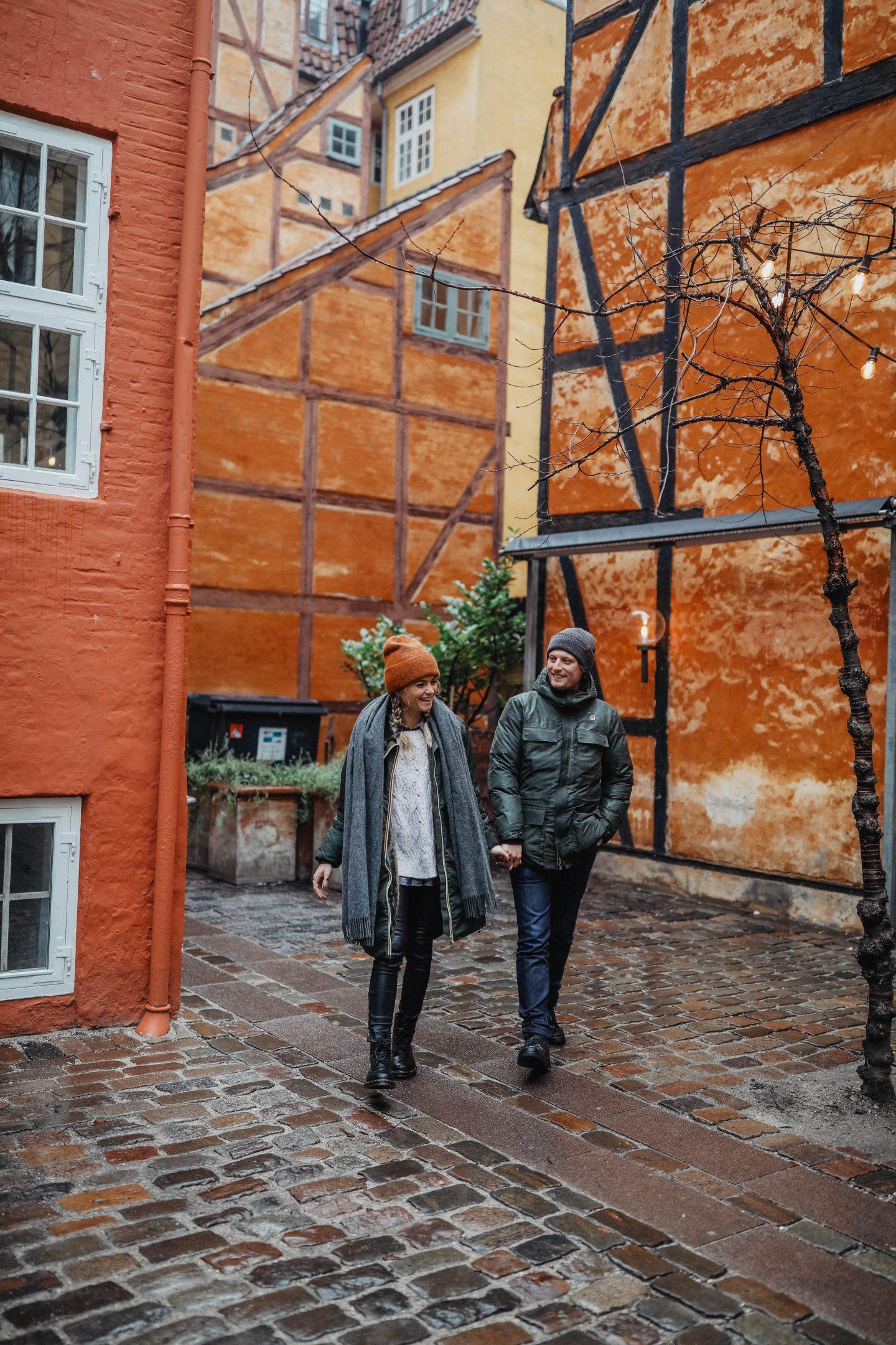 5 jours à Copenhague marie and mood blog