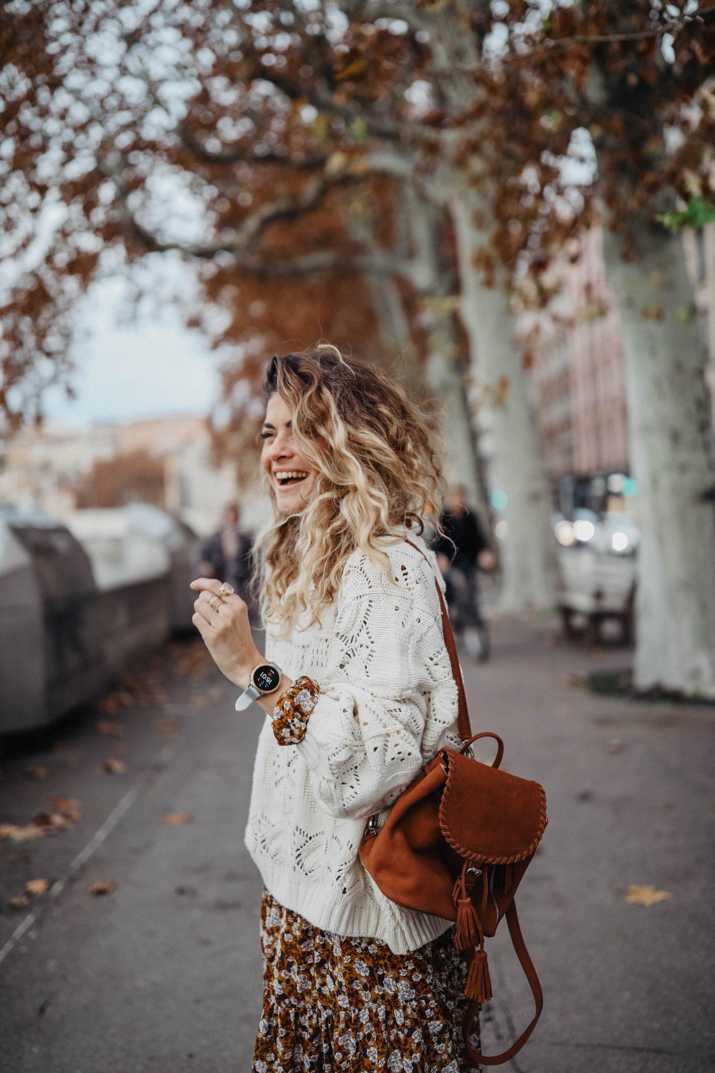 Tendance sac à dos Le Petit Cartel marie and mood blog