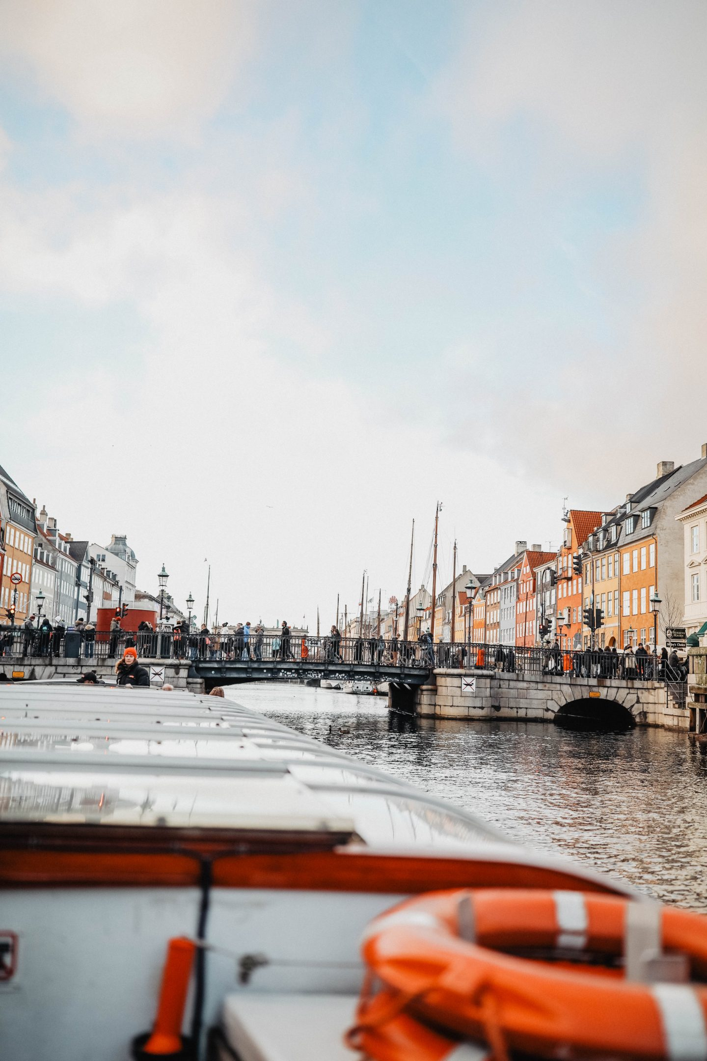 Nyhavn Copenhague marie and mood blog